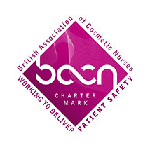 British Association of Cosmetic Nurses Logo